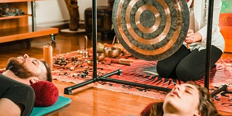 Full Moon Gong Meditation tickets