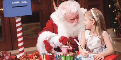 The Ritz Carlton, Amelia Island Holiday Breakfast with Santa 2021 tickets