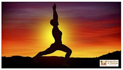 Morning Beginners Yoga Flow tickets
