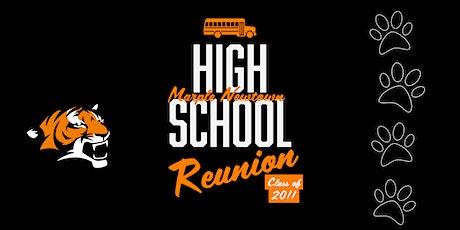 MN Class of 2011 Reunion tickets