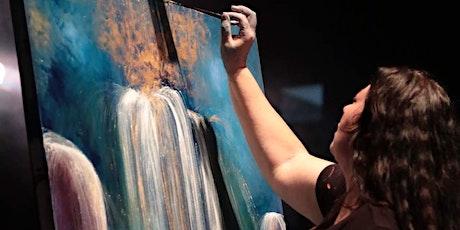 Creative Breakthrough Art Workshop Sunshine Coast December tickets