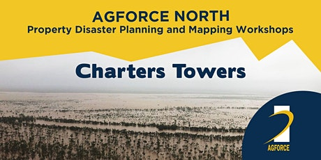 Property Disaster Planning and Mapping Workshop - Charters Towers tickets