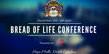 Bread of Life Conference 2021 tickets