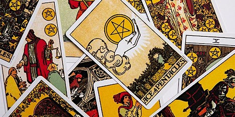 Accessing the Practical and Profound Wisdom of Tarot tickets