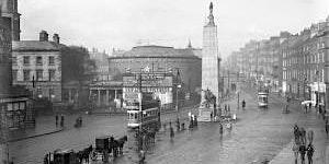 Living Dublin, 1915
