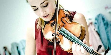 Fiddle Workshop - Aoife Ní Bhríain tickets