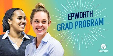 Epworth HealthCare Enrolled Nurse Graduate Program Information Session tickets