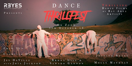 Dance Thrill Fest on Oct 28th tickets