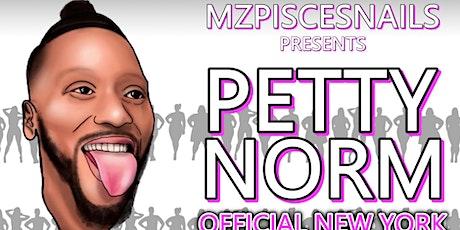 Official New York  Petty Norm Meet & Greet tickets