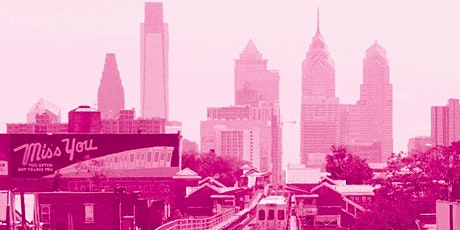 Girl Secure Yourself Paint The City Pink Brunch tickets