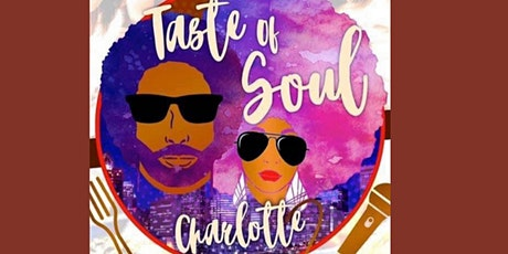 Taste of Soul Fest- CLT tickets