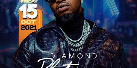 DIAMOND PLANTINUM LIVE IN MN tickets
