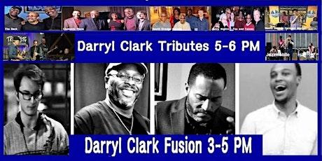DC Fusion Jazz in Spiotta Park South Orange Darryl Clark Tribute tickets