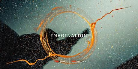 TEDxMelbourne Circle: Imagination tickets