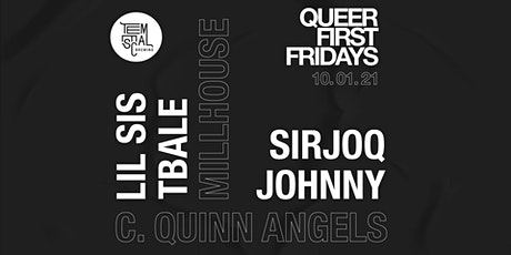 Queer First Fridays at Temescal Brewing tickets