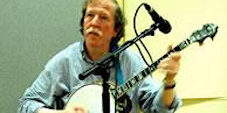 Banjo Workshop - Mick O'Connor tickets