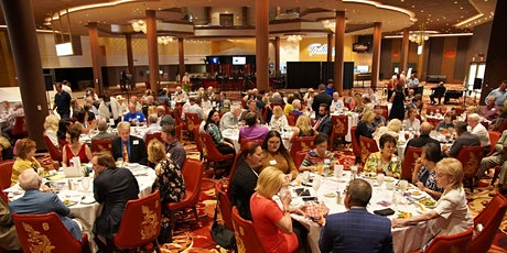 October 5, 2021, Nevada Republican Club Luncheon with Sigal Chattah tickets