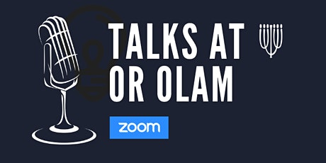 TALKS AT OR OLAM | Education leads to Innovation tickets