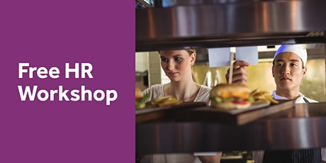 Free HR Workshop: Setting up your Business for Success - Burleigh tickets
