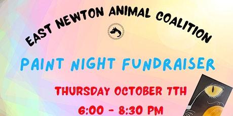 ENAC Paint Night Fundraiser tickets