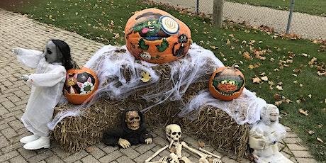 2nd  Annual Arthur Optimist Club Halloween Treat Bag Give Away tickets