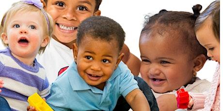 8:00 am SBC Childcare  Registration tickets