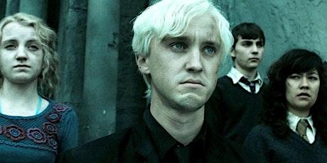 Thursday Trivia: Harry Potter tickets