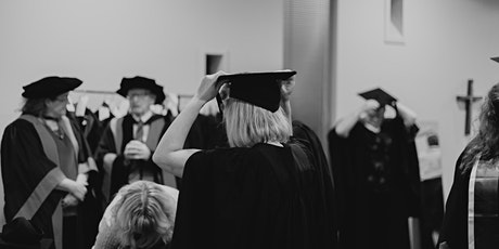 Adelaide College of Divinity  2021 Graduation & End of Year Celebration tickets