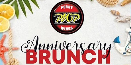 Perry Wings FTL Anniversary Brunch tickets
