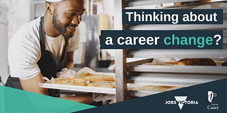Career Change - Information Session (Tuesday 19 October) tickets