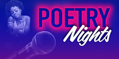 6City Presents Poetry Nights tickets