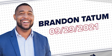 Critical Hate Theory with Brandon Tatum tickets