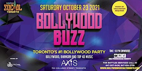 Bollywood Buzz- Toronto's #1 Bollywood Party tickets