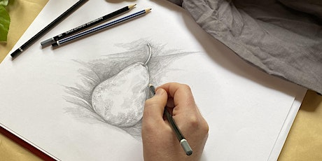 HEIDE STUDIO ADULTS - FIRST TIME DRAWING: STILL LIFE tickets