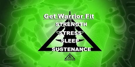 Get Warrior Fit tickets