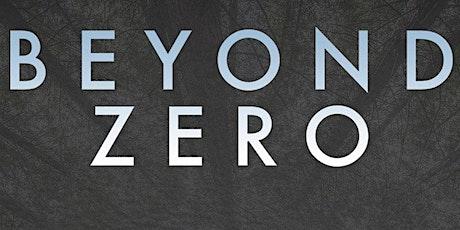 Beyond Zero DIGITAL Denver Film Premiere tickets