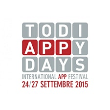 Todi Appy Days logo