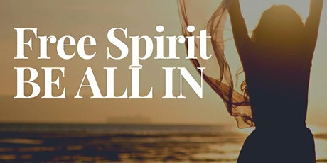 Free Spirit Be ALL IN - Sandbridge, Virginia Beach VA tickets