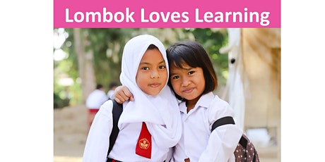 Charity Dinner for Literacy in Lombok and The Gilis tickets