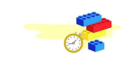 Omokoroa Library: Lego Challenge tickets