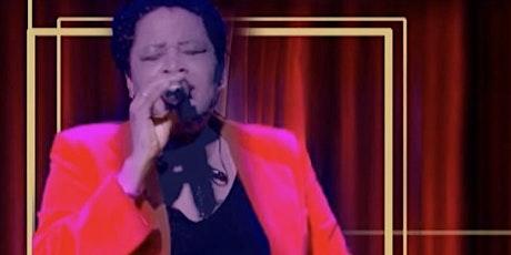 Sunday Funky Funday w Melanie Covington & Friends  10/3/21 tickets