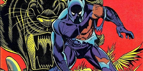 Black Panther at the Parkway tickets