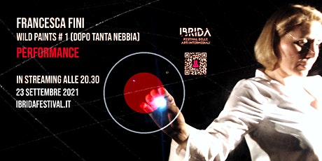 DOPO TANTA NEBBIA / performance di Francesca Fini biglietti