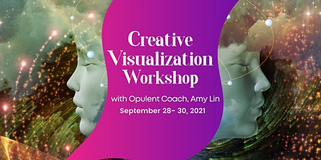 Creative Visualization Workshop with Amy Lin tickets