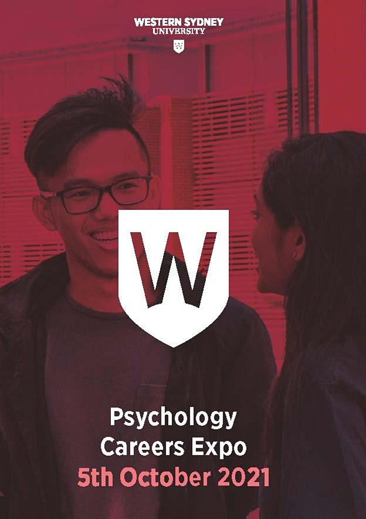 Psychology Careers Expo 2021 image