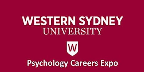 Psychology Careers Expo 2021 billets