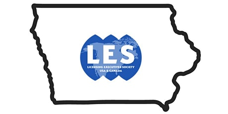 LES Iowa Chapter Seminar: Capitalizing on Name, Image, and Likeness tickets