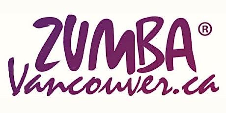 Outdoor Pop-Up Zumba Food Bank Fundraiser tickets