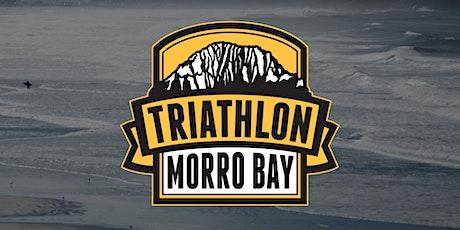 2021 Morro Bay Triathlon - Clinic tickets