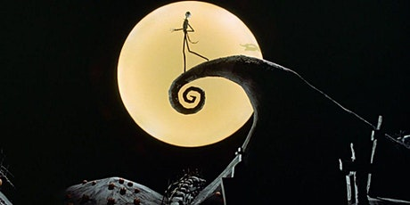 Dinner & Outdoor Movie: Nightmare Before Christmas  @ 7PM tickets